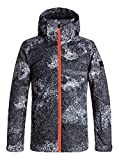 Quiksilver TR Mission - Snow Jacket for Boys 8-16 - Snow Jacke - Jungen 8-16