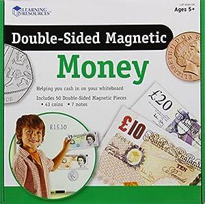 Learning Resources - Juguete educativo de matemáticas (LSP6040-UK) (versión en inglés)