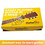 Guitar Bro Self-Learning System for Beginners