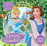Disney Princess Spring Sunshine