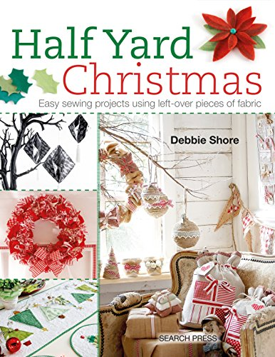 Half Yard Christmas (English Edition)