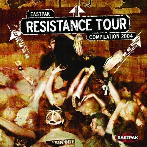 Preisvergleich Produktbild Eastpak Resistance Tour Comp.2004