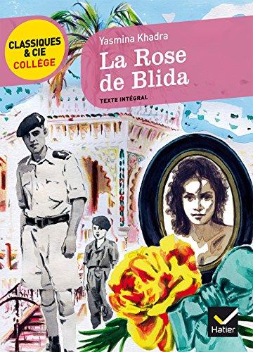 Telecharger La Rose De Blida Un Recit D Adolescence