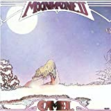 Camel: Moonmadness (Audio CD)