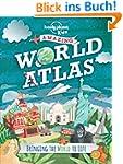 Amazing World Atlas: Bringing the Wor...