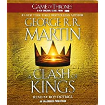 A Clash of Kings (Game of Thrones)