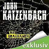 Die Grausamen (audio edition)