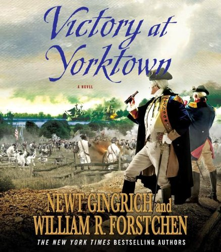 Victory at Yorktown (George Washington, #3)