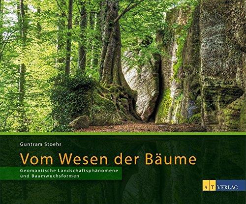 Vom Wesen der Bäume: Geomantische Landschaftsphänomene und Baumwuchsformen