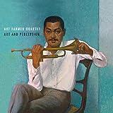 Art & Perception - Art Farmer Quartet