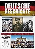 Deutsche Geschichte [6 DVDs]