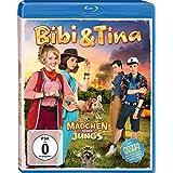 Bibi & Tina - Mädchen gegen Jungs! [Blu-ray]