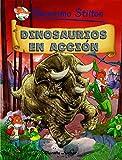 Stilton 7: dinosaurios en acción (Comic Geronimo Stilton)