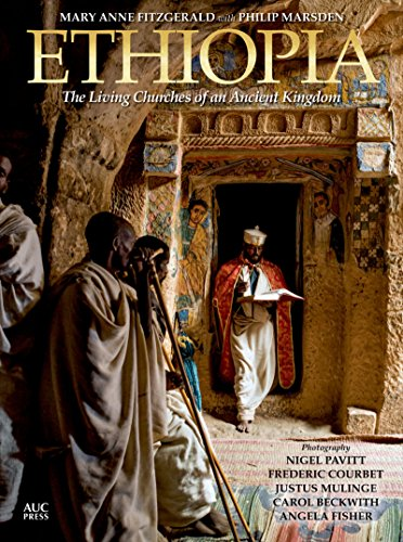 Ethiopia: The Living Churches of an Ancient Kingdom por Mary Anne Fitzgerald
