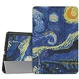 iPad Pro 9.7 Case - MoKo Ultra Slim Ligh...