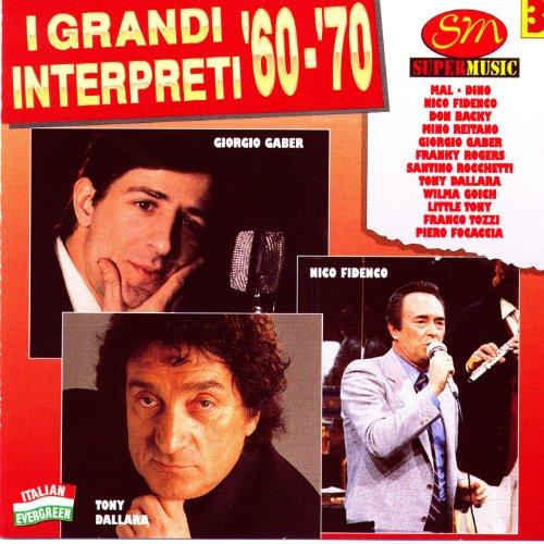 I Grandi Interpreti '60-'70 Vol 3