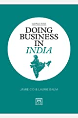 Doing Business in India (World Wise Series) Paperback
