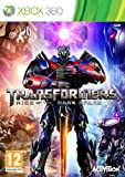 Cheapest Transformers: Rise of the Dark Spark on Xbox 360