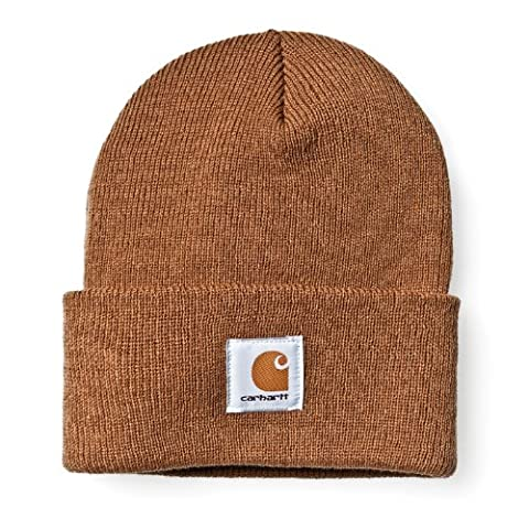 Carhartt Watch Hat - Carhartt Brown 97425