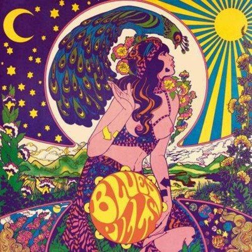Blues Pills: Blues Pills (Audio CD)