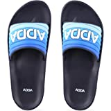 ADDA KIARA-1 || Durable & Comfortable || EVA Sole || Lightweight || Fashionable || Super Soft || Outdoor Slipper || Sliders f