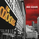 Live at the Moore [Vinyl LP]