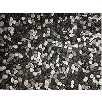 40m/² 2,66/€//m/² PVC Teichfolie 2x20 m 0,5mm schwarz Bachlauf Teich Gartenteich