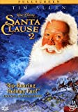 The Santa Clause 2 - The Mrs. Clause (Full Screen Edition) [Import USA Zone 1]