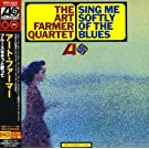 Sing Me Softly of the Blues [Import USA]