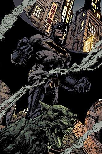 Batman Comic Pdf