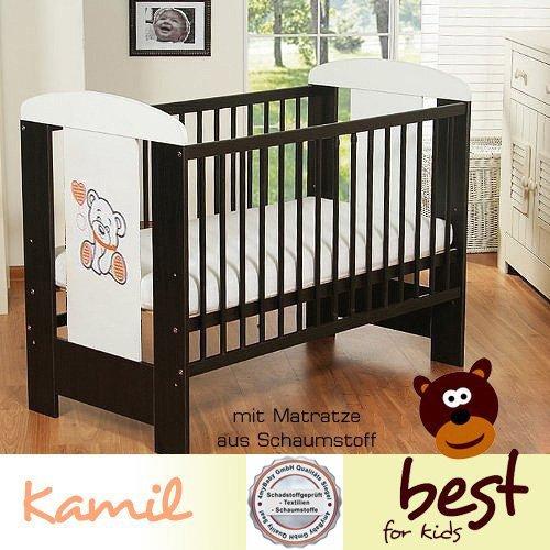 Best For Kids – Gitterbett 'My Sweet Baby' - 2