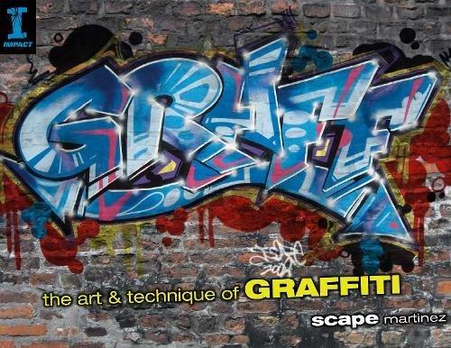 Graff: The Art and Technique of Graffiti