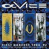 Songtexte von Alphaville - First Harvest 1984-92