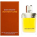 Davidoff ADVENTURE edt vaporizador 50 ml