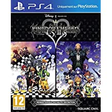 Kingdom Hearts Hd 1.5 + 2.5 Remix - PlayStation 4 - [Edizione: Francia]