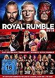 Royal Rumble 2018, 2 DVD