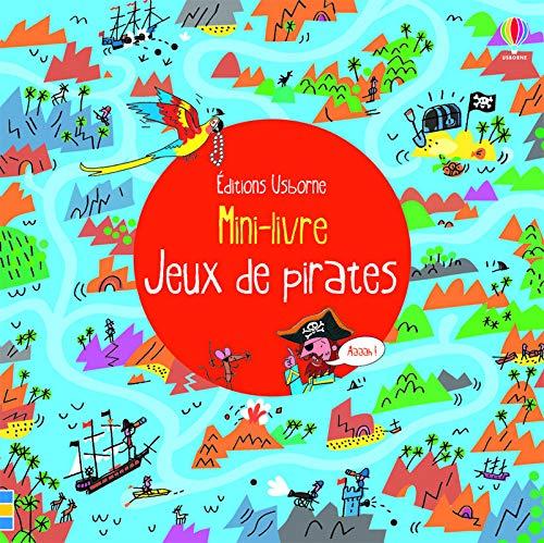 Jeux de pirates - Mini-livre PDF Books
