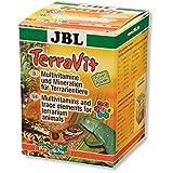 TerraVit Vitamine und Spurenelemente für Terrarientiere