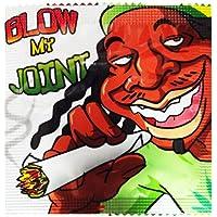 Blow My Joint Neuheit Condom-Pack 3 0f preisvergleich bei billige-tabletten.eu