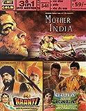 MOTHER INDIA / KRANTI / GORA AUR KALA (5...