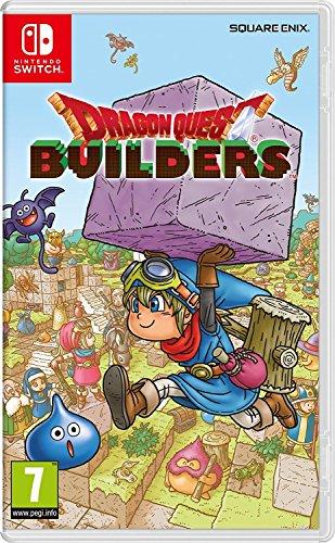 Dragon Quest Builders - Edición Estándar (precio: Quest€)