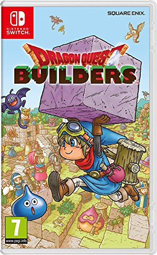 Dragon Quest Builders Edición Estándar