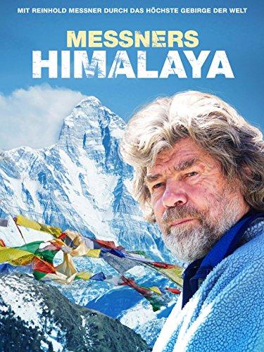 Messners Himalaya