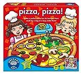 Orchard Toys Pizza, Pizza Board Game, Mu...