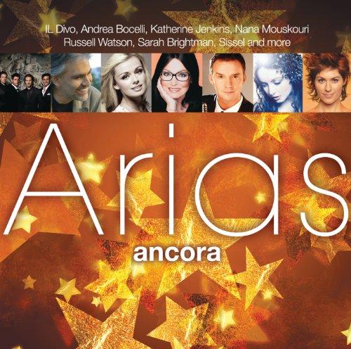 Arias Ancora (2 CD)