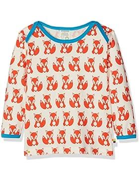 loud + proud Unisex Baby Sweatshirt Shirt Druck