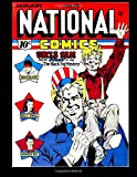 National Comics #19: High-Quality Golden Age Adventure!