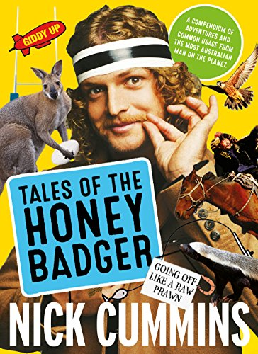Tales of the Honey Badger (English Edition) Outdoor-channel-tv -