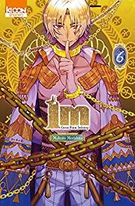 IM - Great Priest Imhotep Edition simple Tome 6