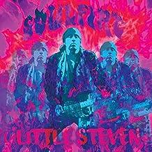 Soulfire (LP) [Vinyl LP]